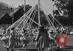 Image of May day in San Francisco San Francisco California USA, 1944, second 21 stock footage video 65675071255