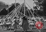 Image of May day in San Francisco San Francisco California USA, 1944, second 22 stock footage video 65675071255