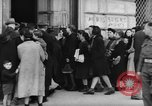 Image of bread supplied to Italian citizens in World War 2 Italy, 1944, second 28 stock footage video 65675071256