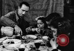 Image of bread supplied to Italian citizens in World War 2 Italy, 1944, second 42 stock footage video 65675071256