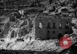 Image of ruins Rome Italy, 1944, second 9 stock footage video 65675071261