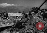 Image of ruins Rome Italy, 1944, second 14 stock footage video 65675071261