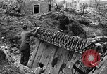 Image of ruins Rome Italy, 1944, second 16 stock footage video 65675071261