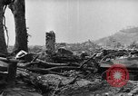 Image of ruins Rome Italy, 1944, second 18 stock footage video 65675071261