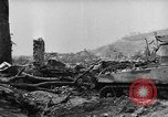 Image of ruins Rome Italy, 1944, second 19 stock footage video 65675071261