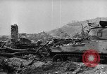 Image of ruins Rome Italy, 1944, second 20 stock footage video 65675071261