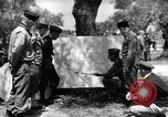 Image of ruins Rome Italy, 1944, second 28 stock footage video 65675071261