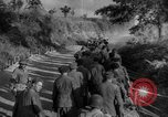 Image of ruins Rome Italy, 1944, second 49 stock footage video 65675071261
