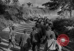 Image of ruins Rome Italy, 1944, second 50 stock footage video 65675071261