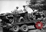 Image of Allied drive Anzio Italy, 1944, second 1 stock footage video 65675071262