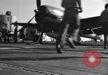 Image of Japanese air attack Pacific Ocean, 1945, second 5 stock footage video 65675071267
