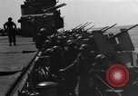 Image of Japanese air attack Pacific Ocean, 1945, second 62 stock footage video 65675071267