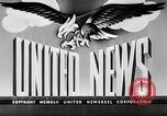 Image of war with Nazis Brazil, 1942, second 2 stock footage video 65675071269