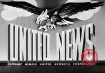Image of war with Nazis Brazil, 1942, second 11 stock footage video 65675071269