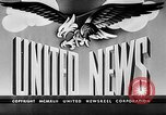 Image of war with Nazis Brazil, 1942, second 16 stock footage video 65675071269