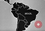 Image of war with Nazis Brazil, 1942, second 35 stock footage video 65675071269