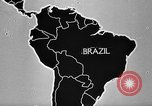 Image of war with Nazis Brazil, 1942, second 36 stock footage video 65675071269
