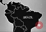 Image of war with Nazis Brazil, 1942, second 39 stock footage video 65675071269