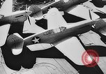 Image of Curtiss P-40L aircraft Atlantic Ocean, 1943, second 15 stock footage video 65675071272