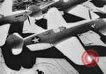 Image of Curtiss P-40L aircraft Atlantic Ocean, 1943, second 16 stock footage video 65675071272