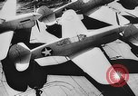 Image of Curtiss P-40L aircraft Atlantic Ocean, 1943, second 17 stock footage video 65675071272