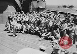 Image of Curtiss P-40L aircraft Atlantic Ocean, 1943, second 18 stock footage video 65675071272