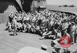 Image of Curtiss P-40L aircraft Atlantic Ocean, 1943, second 20 stock footage video 65675071272