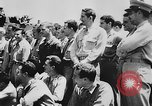 Image of Curtiss P-40L aircraft Atlantic Ocean, 1943, second 22 stock footage video 65675071272