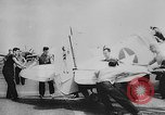 Image of Curtiss P-40L aircraft Atlantic Ocean, 1943, second 24 stock footage video 65675071272