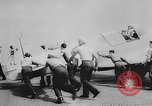 Image of Curtiss P-40L aircraft Atlantic Ocean, 1943, second 26 stock footage video 65675071272