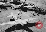 Image of Curtiss P-40L aircraft Atlantic Ocean, 1943, second 35 stock footage video 65675071272