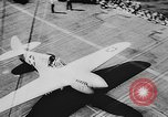 Image of Curtiss P-40L aircraft Atlantic Ocean, 1943, second 36 stock footage video 65675071272
