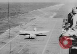 Image of Curtiss P-40L aircraft Atlantic Ocean, 1943, second 40 stock footage video 65675071272