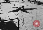 Image of Curtiss P-40L aircraft Atlantic Ocean, 1943, second 56 stock footage video 65675071272