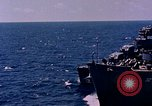Image of Task Force Pacific Ocean, 1944, second 51 stock footage video 65675071279