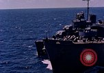 Image of Task Force Pacific Ocean, 1944, second 54 stock footage video 65675071279
