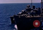Image of Task Force Pacific Ocean, 1944, second 55 stock footage video 65675071279