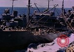 Image of Task Force Pacific Ocean, 1944, second 62 stock footage video 65675071279