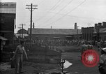 Image of Japanese prisoners of war Mukden Manchuria, 1945, second 9 stock footage video 65675071283