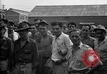 Image of Japanese prisoners of war Mukden Manchuria, 1945, second 11 stock footage video 65675071283