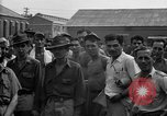 Image of Japanese prisoners of war Mukden Manchuria, 1945, second 12 stock footage video 65675071283