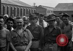 Image of Japanese prisoners of war Mukden Manchuria, 1945, second 14 stock footage video 65675071283