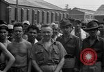 Image of Japanese prisoners of war Mukden Manchuria, 1945, second 15 stock footage video 65675071283