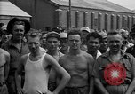 Image of Japanese prisoners of war Mukden Manchuria, 1945, second 17 stock footage video 65675071283