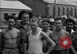 Image of Japanese prisoners of war Mukden Manchuria, 1945, second 18 stock footage video 65675071283