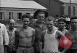 Image of Japanese prisoners of war Mukden Manchuria, 1945, second 19 stock footage video 65675071283