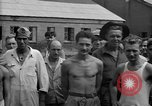 Image of Japanese prisoners of war Mukden Manchuria, 1945, second 20 stock footage video 65675071283