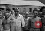 Image of Japanese prisoners of war Mukden Manchuria, 1945, second 21 stock footage video 65675071283