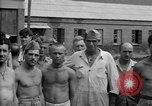 Image of Japanese prisoners of war Mukden Manchuria, 1945, second 22 stock footage video 65675071283