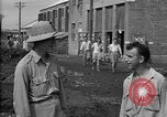 Image of Japanese prisoners of war Mukden Manchuria, 1945, second 23 stock footage video 65675071283